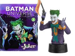 DC Batman Universe Bust Collection #2 Joker