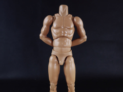 1/6 Scale Standard Male Body (Tall Arm Muscles)