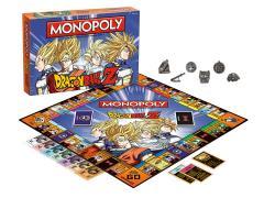 Monopoly: Dragon Ball Z
