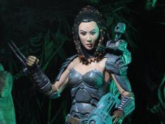 Predator Machiko Noguchi Figure