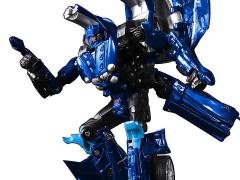 Transformers Alternity A-04 Mitsuoka Orochi Thundercracker (Blue)