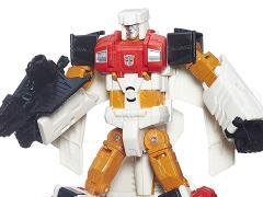Transformers Combiner Wars Voyager Silverbolt