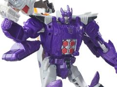 Transformers Titans Return Voyager Galvatron