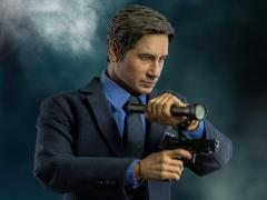 The X-Files Agent Mulder 1/6 Scale Collectible Figure