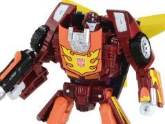 Transformers United UN-23 Rodimus Prime