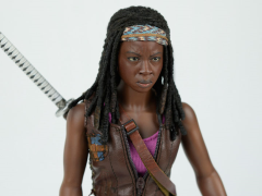 The Walking Dead Michonne 1/6 Scale Figure