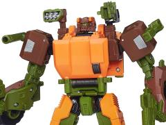 Transformers Thrilling 30 Voyager Roadbuster