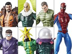 "Marvel Legends 3.75"" Spider-Man vs. The Sinister Six Exclusive"