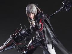 Final Fantasy Play Arts Kai Aranea