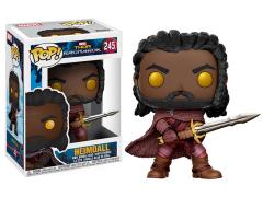 Pop! Marvel: Thor: Ragnarok - Heimdall