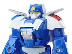 Transformers Rescue Bots Rescan Chase the Dino Protector