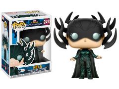 Pop! Marvel: Thor: Ragnarok - Hela (Masked)