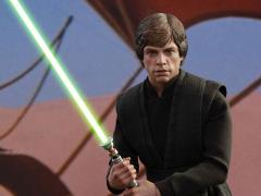 Star Wars: Return of the Jedi MMS429 Luke Skywalker 1/6th Scale Collectible Figure