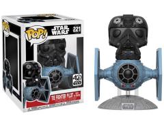 Pop! Deluxe: Star Wars - TIE Fighter Pilot