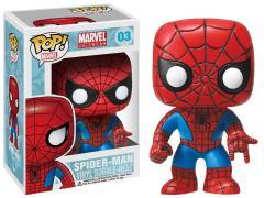 Pop! Marvel Spider-Man