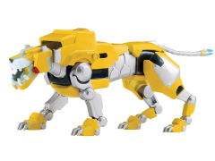 Voltron: Legendary Defender Metal Defender Yellow Lion SDCC 2017 Exclusive