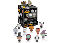 The Nightmare Before Christmas Pint Size Heroes Box of 24 Figures