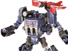 Transformers: Fall of Cybertron TG13 Soundwave & Laserbeak
