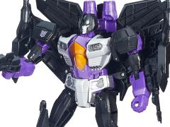 Transformers Combiner Wars Leader Skywarp