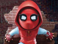 Spider-Man: Homecoming Egg Attack EA-029 Spider-Man Statue PX Previews Exclusive