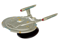 Star Trek Starships Collection XL Edition #4 Enterprise NX-01