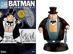 Batman: The Animated Series Figurine Collection Series 1 #2 Penguin