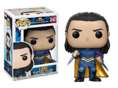 Pop! Marvel: Thor: Ragnarok - Loki (Sakaarian)