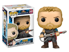 Pop! Marvel: Thor: Ragnarok - Thor