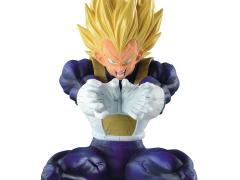 Dragon Ball Z Super Saiyan Vegeta (Final Flash!)