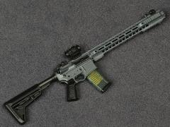 Generals Armoury 1/6 Scale Global Response Rifle A