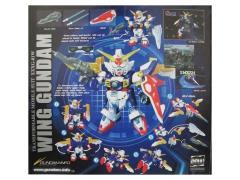 Gundam SD Wing Gundam
