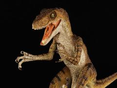 "Velociraptor ""Spring-Heeled Jack"" 1/18 Scale Replica"