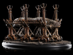The Lord of the Rings Grond Diorama