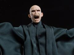 Harry Potter Real Master Series Lord Voldemort 1/8 Scale Figure (With LED)