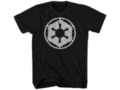 Star Wars Empire Logo T-Shirt