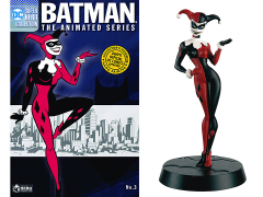 Batman: The Animated Series Figurine Collection Series 1 #3 Harley Quinn
