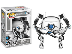Pop! Games: Portal 2 - Atlas