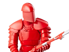 "Star Wars: The Black Series 6"" Elite Praetorian Guard (The Last Jedi)"