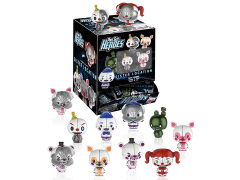 Five Nights at Freddy's: Sister Location Pint Size Heroes Box of 24