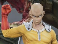 One-Punch Man HQS Saitama Limited Edition Statue
