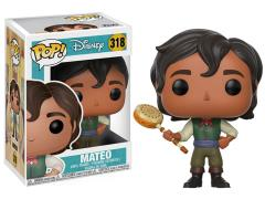 Pop! Disney: Elena of Avalor - Mateo
