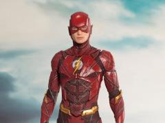 Justice League ArtFX+ The Flash Statue