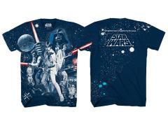 Star Wars War of Wars (Glow in the Dark) T-Shirt