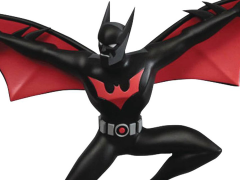 Batman Beyond Gallery Batman Figure