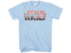 Star Wars Heroes Quest Logo T-Shirt