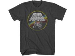 Star Wars Circle Fight T-Shirt