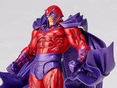 Marvel Amazing Yamaguchi Revoltech No.006 Magneto