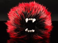 Star Trek Tribble (Mirror Universe) Plush
