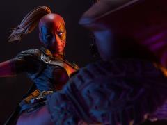 Marvel Premium Format Lady Deadpool