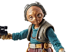 "Star Wars: The Black Series 6"" Maz Kanata (The Last Jedi)"